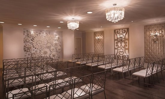 Peppermill Resort Spa Casino: Meeting room