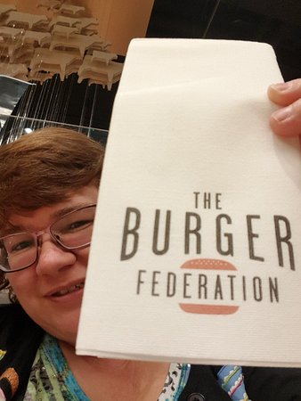 The Burger Federation foto
