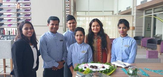 Oragadam, India: Single departure experience for Single lady guest