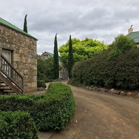 Beautiful! - Foto van Cleburne Homestead, Risdon - TripAdvisor