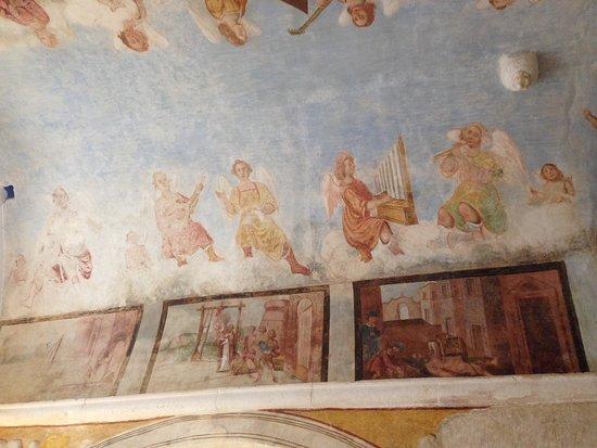 Locorotondo, Italia: Fresco