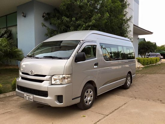 Laos Minivan Tours And Car Hire With Driver