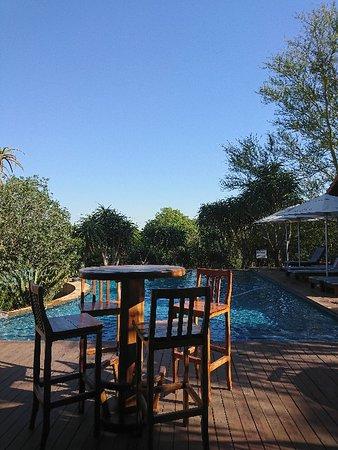 Afrique Boutique Hotel Ruimsig ภาพถ่าย