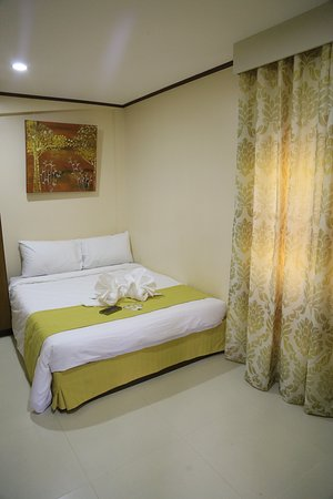 Deluxe Room with Kitchenette