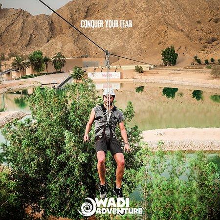 Wadi Adventure Foto