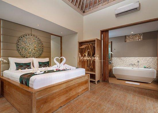 Pictures of Mahagiri Resort - Nusa Lembongan Photos - Tripadvisor
