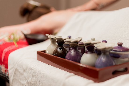Leela Thai Herbal Massage