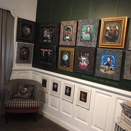 Galerie d'Art l'Epoque