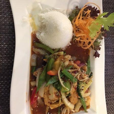 Bui\'s Asia Küche - Bild von Bui\'s Asia Küche, München - TripAdvisor