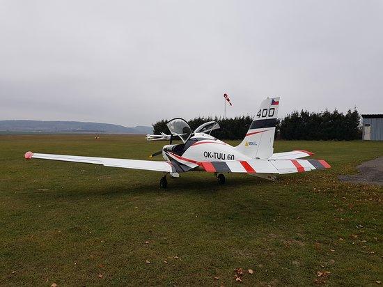 Aeroklub Rakovnik