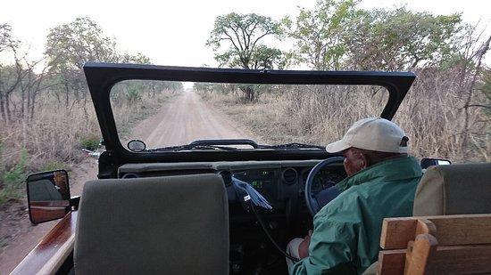 Mabula Private Game Reserve Foto