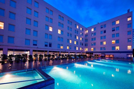 c348ca09 ALOFT BENGALURU WHITEFIELD - Hotel Reviews, Photos, Rate Comparison ...