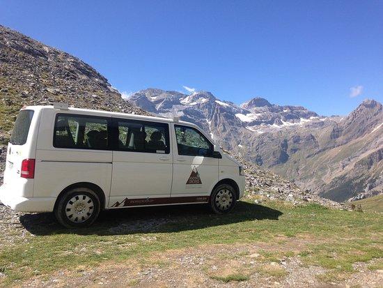 Parque Nacional de Ordesa y Monte Perdido, España: Rutas en 4x4 a los miradores más espectaculares del Pirineo y punto de partida de fantasticas excursiones.