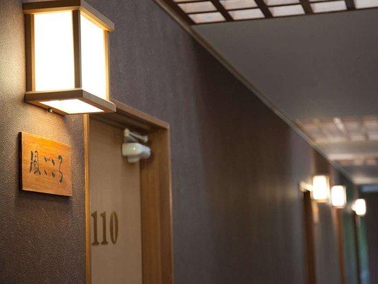 東館和室 / Japanese Style Room with Shared Bathroom