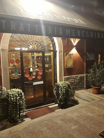 I tri basei san donato milanese ristorante recensioni for Arredamenti ballabio san donato milanese