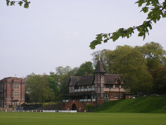The Cadbury Club