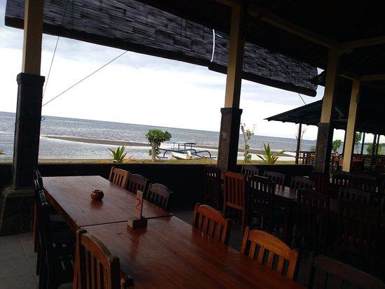Balcony - Tanjung Alam Ikan Bakar Picture