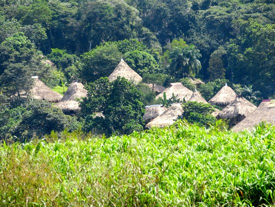 Chagres National Park