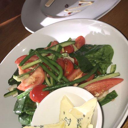 ארוחת צהריים ביום שבת בטיביס