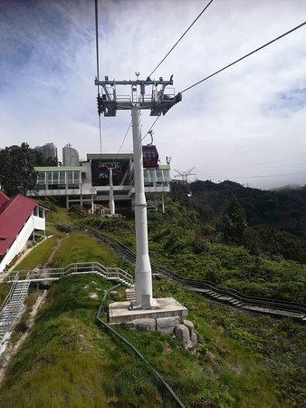 Bilde fra Genting Highlands Theme Park