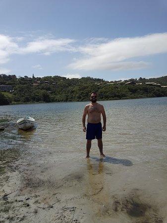 Praia do Rosa, SC: Linda