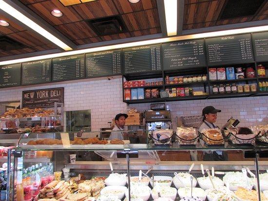 Tal Bagel: le choix de bagels