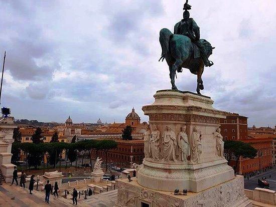 Monumento a Vittorio Emanuele II (Roma)