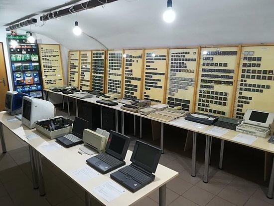 Retro IT Museum