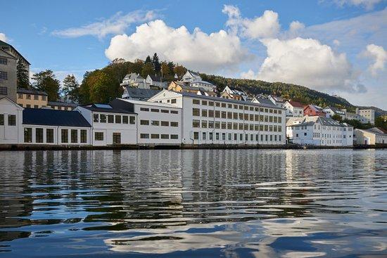 Current Time in Ytre Arna, Vestland, Norway