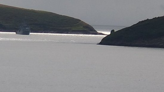 THE BEACH HOUSE IN KINSALE - Guesthouse Reviews