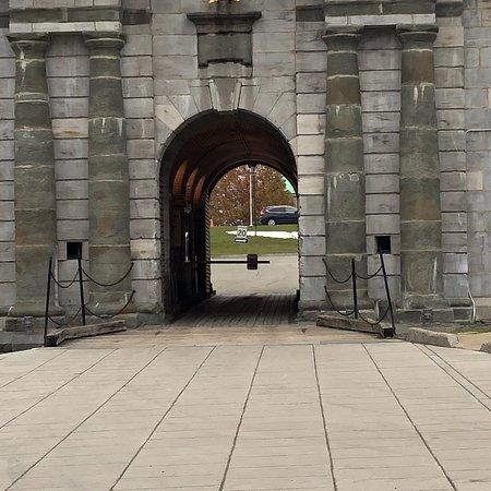 La Citadelle de Quebec ภาพ