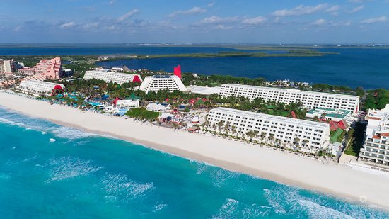 Oasis Cancun Lite 189 5 6 4 Updated 2019 Prices Resort Reviews Mexico Tripadvisor
