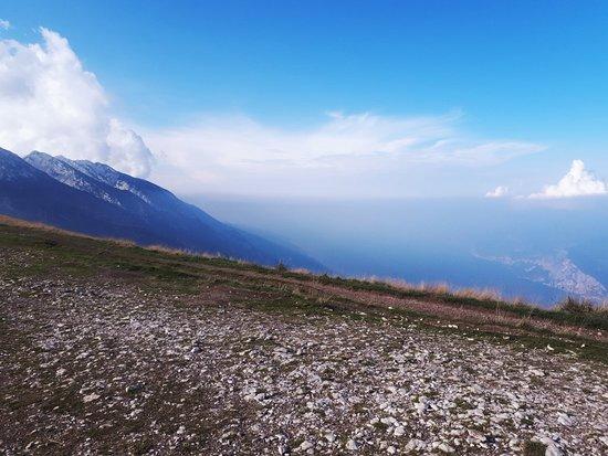 Monte Baldo Fotografie