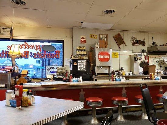 Cafe Texan Huntsville Tx