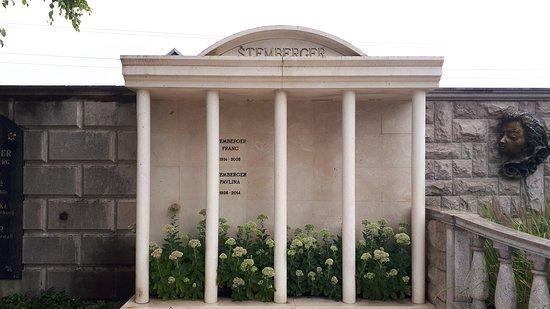 Cimetière de Žale : Zale cemetery
