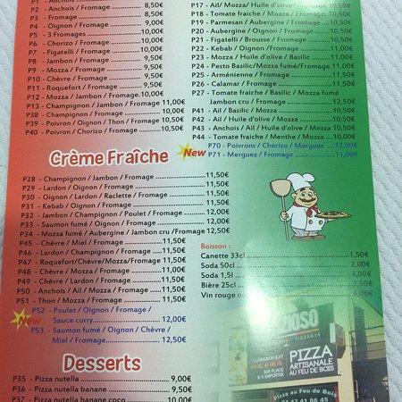 Delizioso ch teauneuf les martigues restaurant avis - Garage chateauneuf les martigues ...
