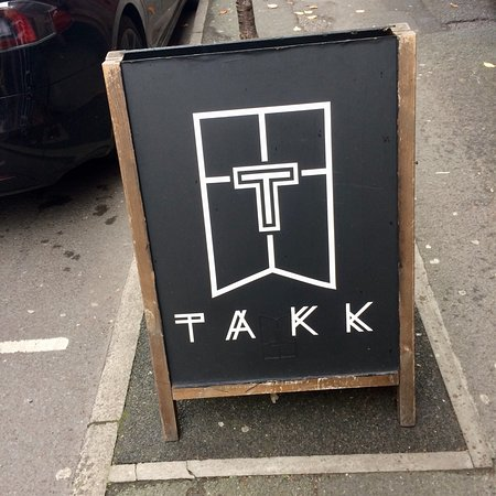 Takk Coffee House Photo
