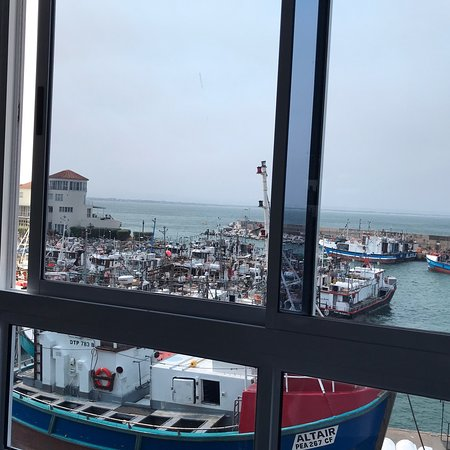 Port St Francis Photo