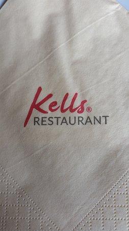 Klink, Germany: Name des Restaurants