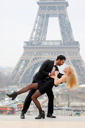 Pariswalkers