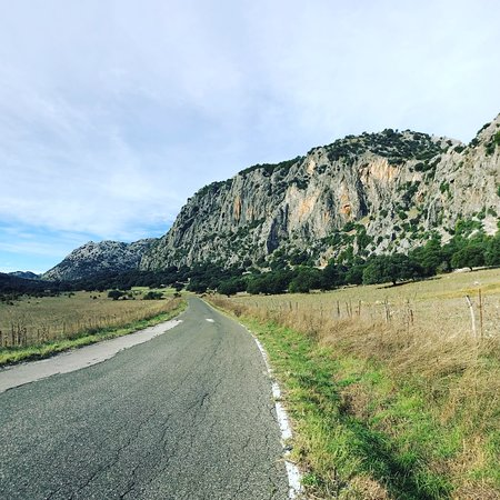 Andalucian Cycling Experience Day Trips: riding in Andalucia