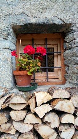 Bilde fra Saint-Rhemy-en-Bosses