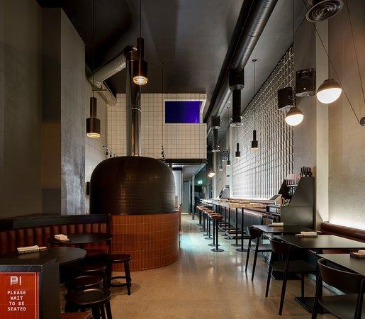 Pi Dublin Menu Prices Restaurant Reviews Tripadvisor