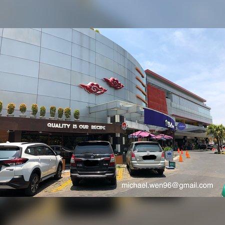 Grage Mall Cirebon