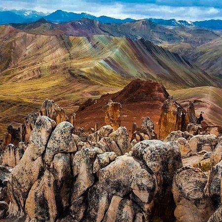 Amerika Tours Peru
