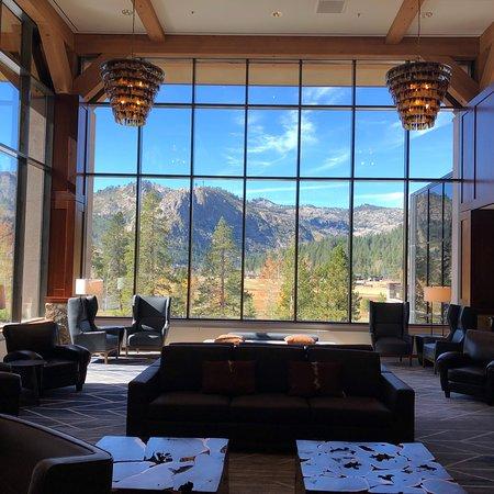 Фотография Resort at Squaw Creek