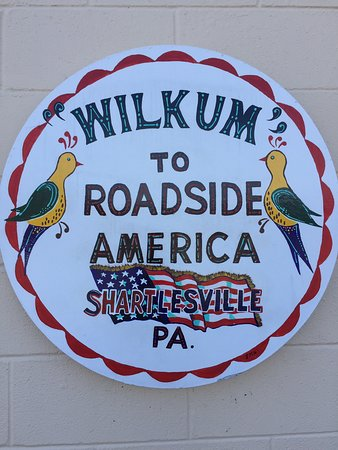 Roadside America-billede