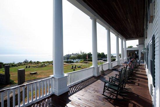 The Emerson Inn