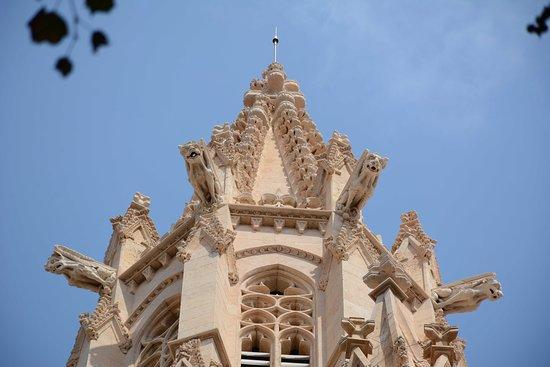 Parròquia de Santa Eulàlia