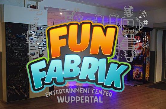 Fun Fabrik - Entertainment Center Wuppertal